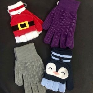 Bundle of Winter Gloves